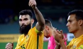أستراليا تتعادل مع كوريا الجنوبية في مباراة ودية