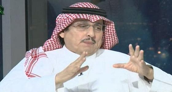 محمد الدويش: النصر ليس بحاجة إلى هلالي