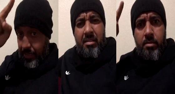بالفيديو.. إعلامي عربي لعبد الملك الحوثي: أسمع دقات قلبك الخائفة