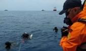 """"""" سلامة النقل """" تكشف أسباب سقوط الطائرة الإندونيسية المنكوبة"""