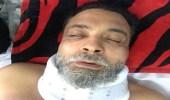 """أمين عام منظمة """" مؤمنون بلا حدود """" يتعرض لاعتداء وحشي بالأردن"""