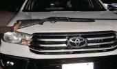 ضبط شخص تسلل إلى محمية بسلاح ناري في عفيف