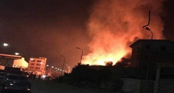 مقتل شخص وإصابة 5 آخرين جراء حريق بمستشفى في ألمانيا