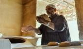 مهنة الخباز: جسر عبور بين الماضي والمستقبل في الجنادرية