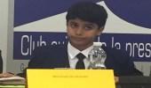 رسالة مؤثرة لطفل قطري تكشف تآمر تنظيم الحمدين لتهجير الآلاف من بني وطنه