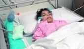 """بالفيديو..مواجهة حادة بين والد الطفلة """" العنود """" ومدير مستشفى القطيف"""