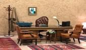 بالصور.. أبرز مقتنيات مكتب أول وزير مالية