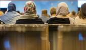 """غضب عارم بعد تقديم لحم خنزير بمؤتمر """" إسلامي """" في ألمانيا"""