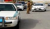 مواطن يسلم ابنه لتسببه في حادث سير