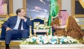 الشاهد: المملكة تقدم مساعدة مالية لتونس بنحو 830 مليون دولار
