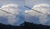 بالفيديو.. ثوران بركان جبل سوبوتان بجزيرة سولاويزي الإندونيسية