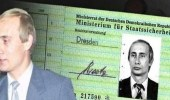 هوية سرية تكشف كيف جند بوتين العملاء الألمان في المخابرات السوفيتية