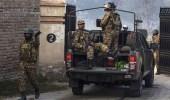 مقتل 6 جنود جراء هجوم على موكب عسكري جنوب غرب باكستان
