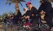 مقترحات بمجلس الشورى لتخصيص مسارات لقيادة النساء الدراجات الهوائية