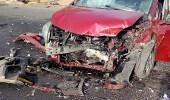 مصرع مواطن وإصابة آخرين بحادث تصادم مروع في الأردن