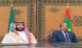 الأمير خالد بن سلمان: زيارة ولي العهد الى موريتانيا امتداد للعلاقات التاريخية