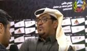 بالفيديو.. رئيس نادي التعاون يصف الوقت الإضافي مع الهلال بالشوط الثالث