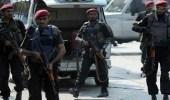 الشرطة الباكستانية تقضي على عنصر إرهابي خلال عملية تمشيط