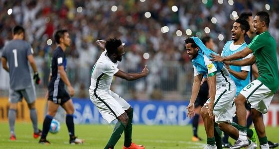 حصول 10 أندية سعودية على 6 مليون دولار بسبب مونديال روسيا