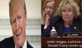 """بالفيديو.. سبب ظهور صورة ترامب عند كتابة """" أحمق """" على جوجل"""
