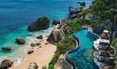إندونيسيا تكشف عن المناطق السياحية المتأثرة بموجة تسونامي