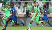 غياب سلمان الفرج وجانيني تفاريس عن مباراة الجمعة المقبلة