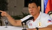 رئيس الفلبين يعترف: أدخن الماريجوانا