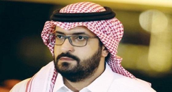 """بعد فوز الهلال على الأهلي..رئيس النصر: """" انحاش الفار كالعادة """""""