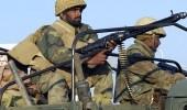 مقتل وإصابة 4 أشخاص في هجوم مسلح على نقطة للجيش في باكستان