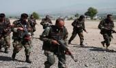 مقتل وإصابة 31 مسلحا من طالبان في اشتباك وغارات جوية شمال أفغانستان