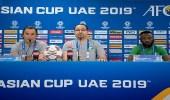 بيتزي يؤكد أهمية مباراة الأخضر غدًا في ختام دور المجموعات الآسيوية