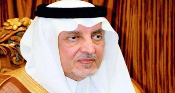 أمير مكة يفتتح المبنى الجديد لفرع معهد الإدارة بالمنطقة.. غدا
