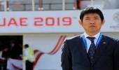 مدرب اليابان: حققنا فوز مهم أمام أحد أقوى منتخبات آسيا