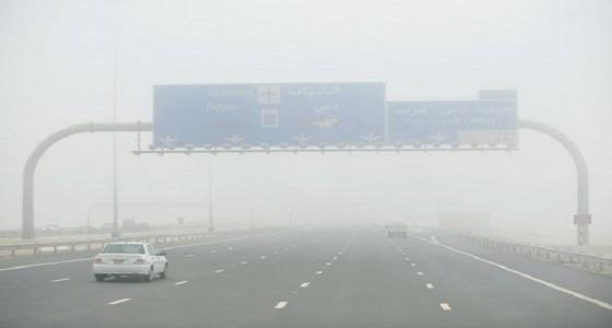 الأرصاد تحذر من تدني الرؤية بسبب الضباب في 6 مناطق بالمملكة