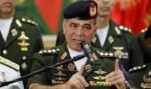 الجيش الفنزويلي يعلن موقفه من تنصيب زعيم المعارضة نفسه رئيسا للبلاد