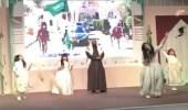 بعد رقص فتيات في مهرجان التمور.. أمين الأحساء: شر البلية ما يضحك