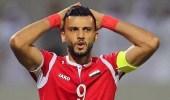 """مدرب سوريا: هذا تصرف كبير ورائع من """" السومة """""""