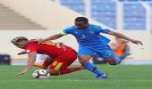القادسية يحتج رسميًا على مشاركة لاعب الفتح في المباراة