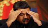 """بعد إعلانه قطع العلاقات الدبلوماسية.. واشنطن تهدد مادورو: """" أيامكم معدودة """""""