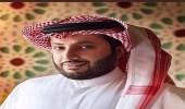 تركي آل الشيخ يعلق على ودية الهلال وبيراميدز