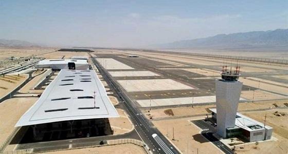 موقف الأردن من إقامة مطار إسرائيلي قرب حدوده