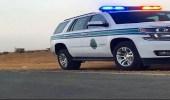 القبض على قائد مركبة دهس شخصاً في الحدود الشمالية