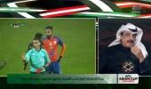 بالفيديو.. عبدالعزيز الهدلق: تلميح لاعب الفيصلي برشوة تستحق إيقاف 8 مباريات