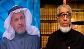 """بالفيديو.. """" المسعري """" يعترف: ذهبت مع سعد الفقيه إلى لندن واستخدمونا ضد المملكة"""