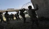 تمديد انتشار القوات الأمريكية على الحدود مع المكسيك