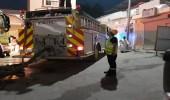 وفاة طفلة إثر حريق في الإحساء