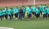بالصور.. المنتخب الوطني تحت 19 عامًا يستضيف منتخب السنغال وديًا في الخُبر غدًا