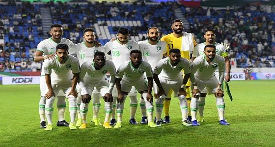 موعد ومكان توزيع التذاكر المجانية لمباراة الأخضر ضد قطر
