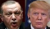 ترامب يهدد تركيا: سندمركم اقتصاديا إذا تم مهاجمة أكراد سوريا