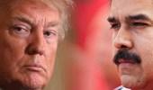 فنزويلا تقطع علاقاتها مع أمريكا
